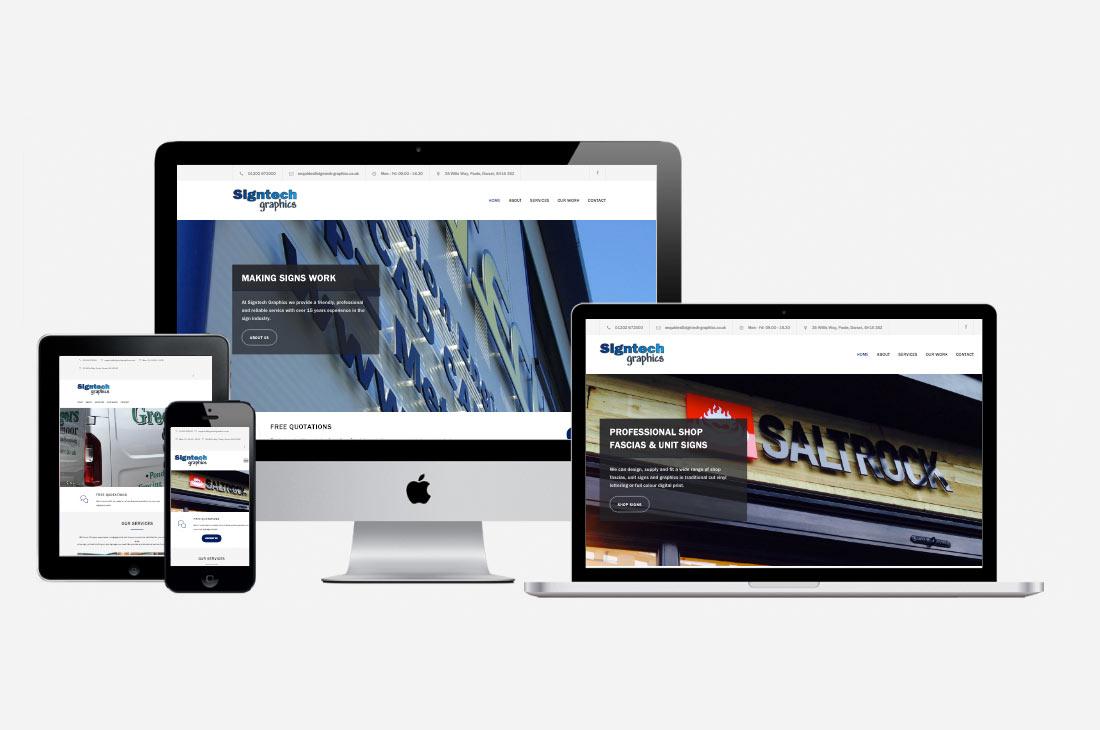 signtech-graphics-web-design-poole-dorset-portfolio